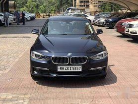 2013 BMW 3 Series for sale