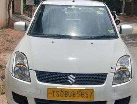 Used Maruti Suzuki Swift DZire Tour car at low price