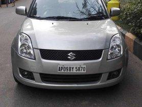 2010 Maruti Suzuki Swift for sale