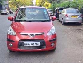 Hyundai i10 Asta 1.2 AT with Sunroof AT 2010 for sale