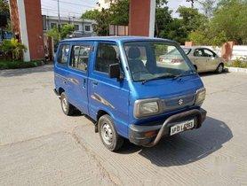 2007 Maruti Suzuki Omni for sale