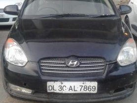 Used 2008 Hyundai Verna CRDi SX MT for sale