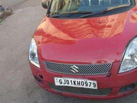 Used Maruti Suzuki Swift Dzire car at low price
