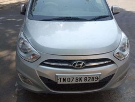 Hyundai I10 i10 Asta 1.2 AT Kappa2 with Sunroof, 2011, Petrol for sale