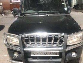 Used Mahindra Scorpio 2004 for sale car at low price