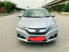 Honda City 1.5 V MT, 2014, Petrol for sale
