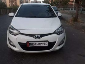 Used Hyundai i20 car 2012 for sale  at low price
