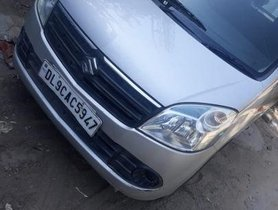 Used 2012 Maruti Suzuki Wagon R  LXI CNG MT for sale