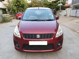 Used Maruti Suzuki Ertiga ZDI 2015 for sale
