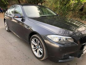 Used BMW M5 car at low price