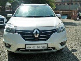 2013 Renault Koleos 2.0 Diesel AT for sale at low price