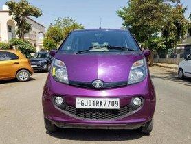 Tata Nano Twist XT MT 2015 for sale