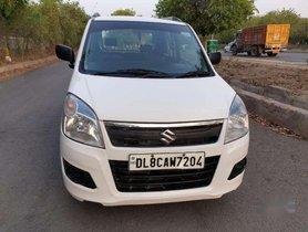 Maruti Suzuki Wagon R LXi BS-III, 2013, Petrol for sale