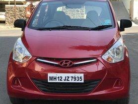 Used 2013 Hyundai Eon  D Lite MT for sale