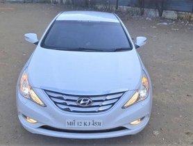 Used Hyundai Sonata Transform  2.4 GDi AT car at low price