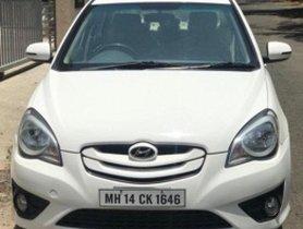 Used Hyundai Verna Transform SX VTVT MT car at low price