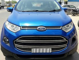 Ford EcoSport 1.5 DV5 MT Titanium for sale