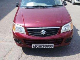 Used 2010 Maruti Suzuki Alto K10 for sale