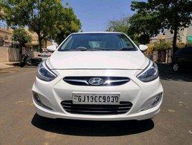 Used 2014 Hyundai Verna CRDi SX MT for sale