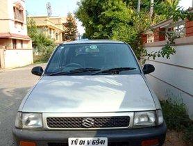 Used Maruti Suzuki Zen car at low price