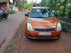 Maruti Suzuki Swift LXi, 2005, Petrol for sale