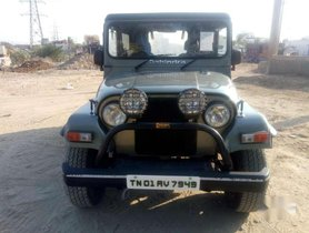 2014 Mahindra Thar for sale at low price
