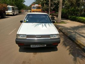 Used Toyota Corolla car 2000 for sale at low price