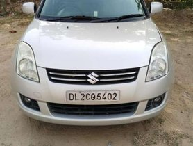 2010 Maruti Suzuki Swift Dzire for sale