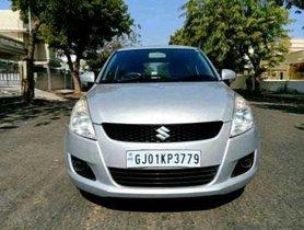 Maruti Swift LDI BSIV MT for sale