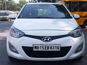 Used 2014 Hyundai i20 Sportz 1.4 CRDi MT for sale