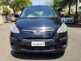 2009 Hyundai i10 Era MT for sale at low price