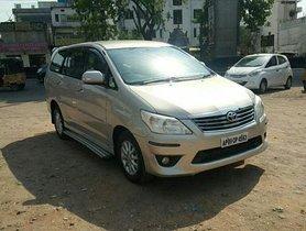 Toyota Innova MT 2004-2011 2012 for sale