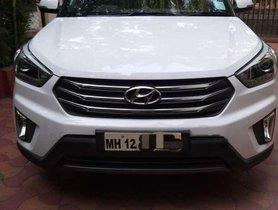 Used Hyundai Creta 1.6 SX 2016 for sale