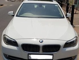2013 BMW 5 Series  520d AT 2003-2012 for sale at low price