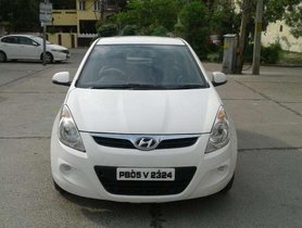 Used Hyundai i20 Sportz 1.4 CRDi 2011 for sale