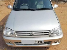 2005 Maruti Suzuki Zen for sale at low price