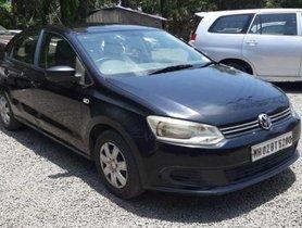Used Volkswagen Vento Diesel Trendline MT 2010 for sale