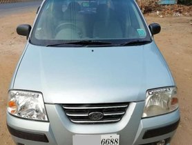 Used Hyundai Santro Xing XO 2005 for sale