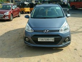 Used Hyundai i10 Asta AT 2015 for sale