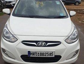 Hyundai Verna CRDi 1.6 SX MT 2014 for sale