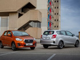 2018 Datsun GO and GO+ first drive review