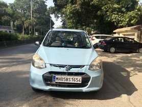 Maruti Suzuki Alto 800 LXI 2013 for sale