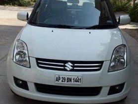 Used Maruti Suzuki Dzire VDI MT car at low price