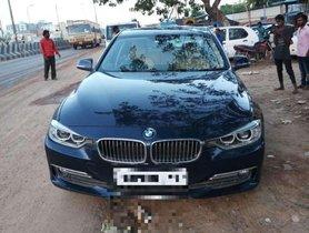 BMW 3 Series 320i Luxury Line 2013 for sale