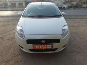 Used Fiat Punto car at low price