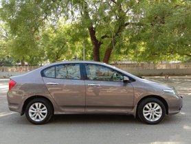 Used Honda City V MT 2013 for sale