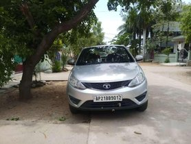 Used Tata Zest 2015 for sale  car at low price