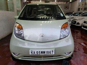 Tata Nano LX Special Edition, 2012, Petrol for sale