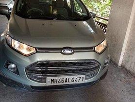 Ford EcoSport 1.5 DV5 MT Titanium Optional 2015 for sale
