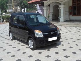 Maruti Suzuki Wagon R LXi BS-III, 2009, LPG FOR SALE